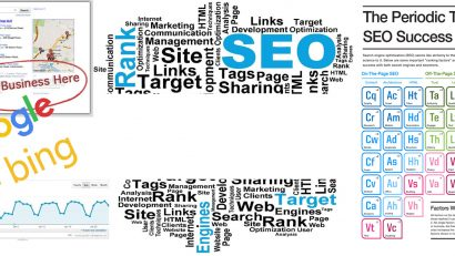 National SEO Campaigns