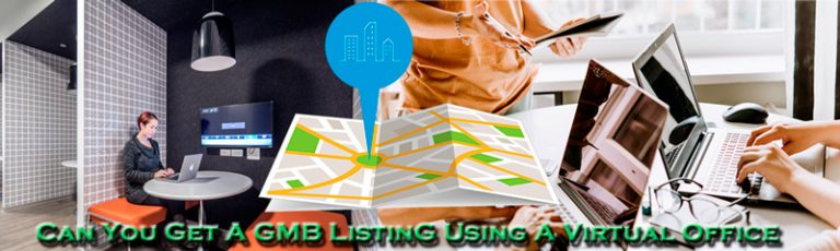 Read more about the article Using A Virtual Address For Your GMB Listing