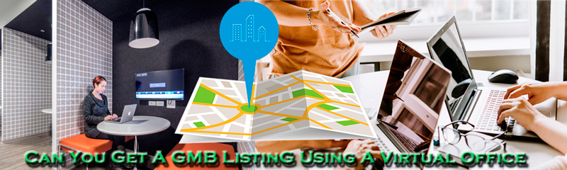 Using A Virtual Address For Your GMB Listing