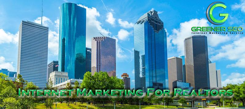 Internet Marketing For Realtors