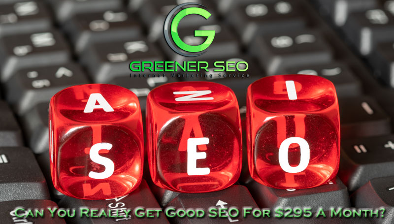 Can You Get Good SEO For Cheap?