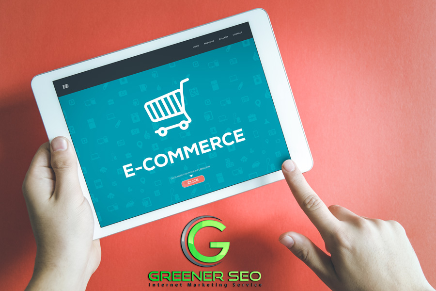 Start Selling Products Online Using E-Commerce SEO